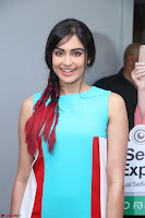 Adah Sharma Trendy Look at the Launch of OPPO New Selfie Camera F3 ~  Exclusive 058.JPG