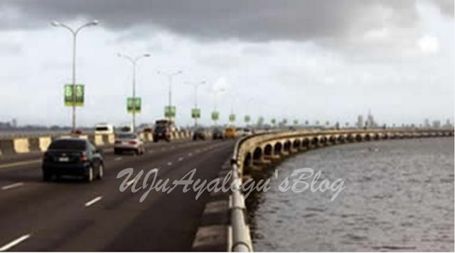 Third Mainland Bridge Closure Begins Today, See The Alternative Routes Provided