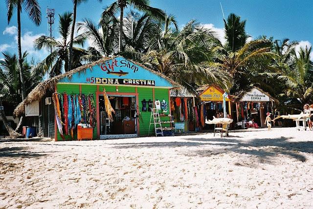 wisata murah di Republik Dominika