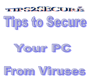 Tips to Remove Virus from Computer