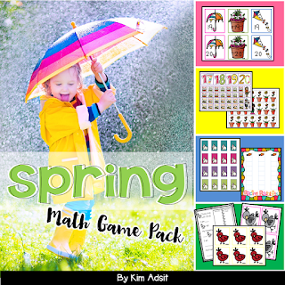 https://www.teacherspayteachers.com/Product/Spring-Math-Game-Pack-121168