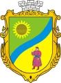 Васильківка. Герб