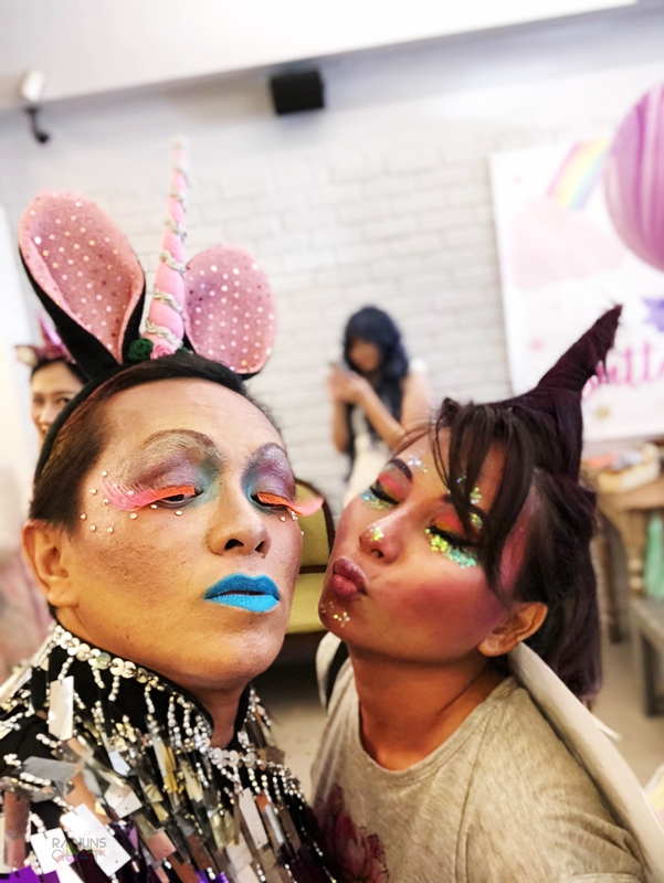 The Butterfly Project, Tammy Lim, Rawlins wins Best Dressed, Trollbeads, NYX Cosmetics, Brrrloon, Everyday Flowers, GNG Studio Booth, 50 Gram, belif, Unicorn themed birthday, Koji, Wanderlust Things,