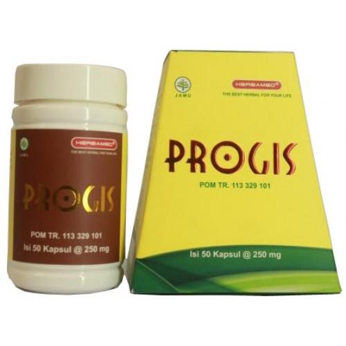 Herbal Saraf Otot Tulang PROGIS