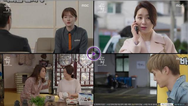 Rich Family's Son Episode 5 Subtitle Indonesia