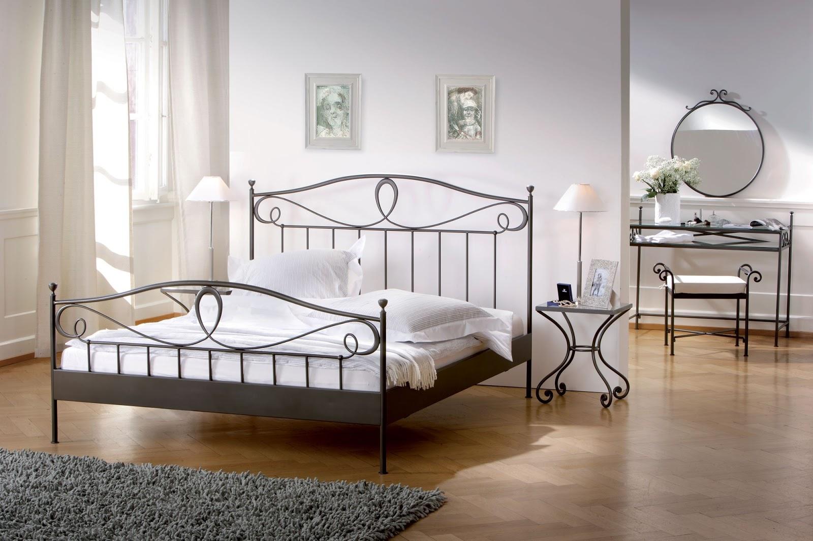Homez Deco Kreative Homez Metal Beds