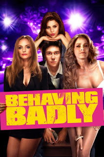 ,Behaving Badly 2014,