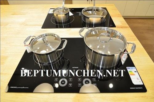 bếp từ Munchen tiết kiệm 20% điện năng