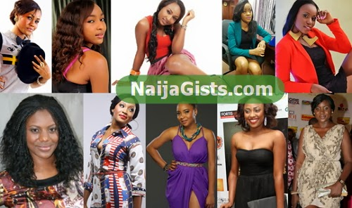 new nollywood actresses