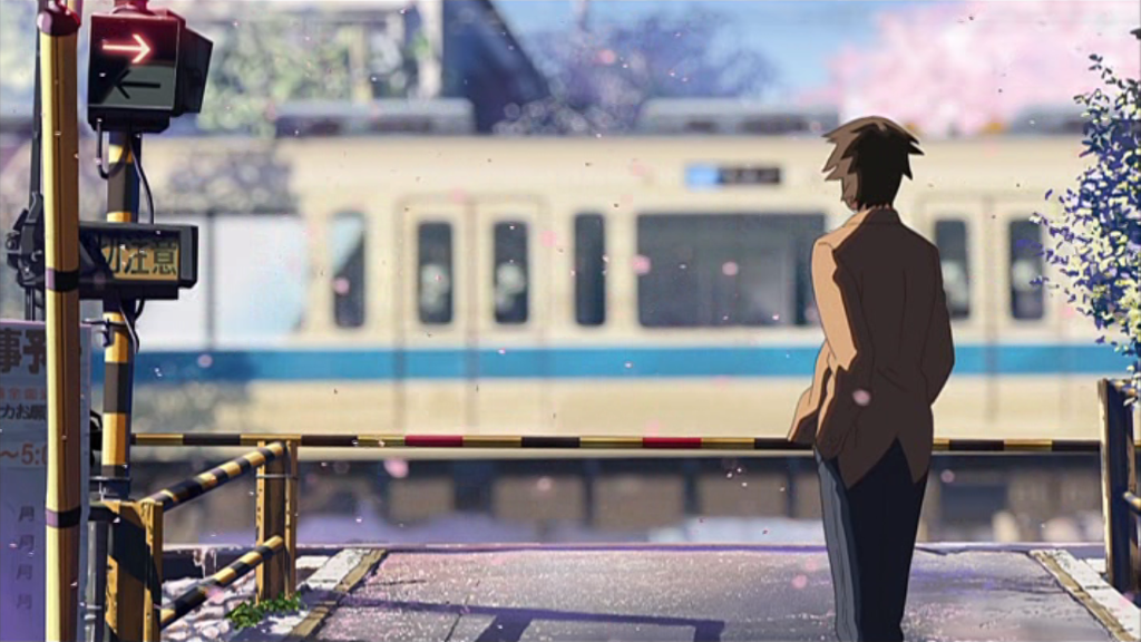 Image From 5 Centimeters Per Second 47m49s