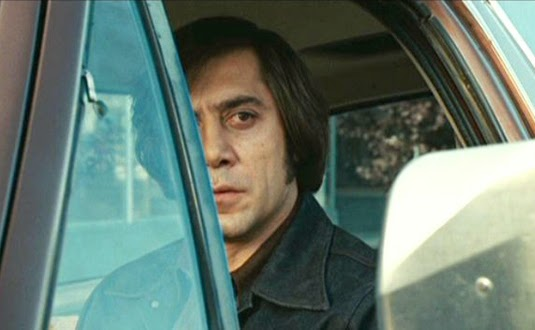Films With Friends: An Analysis Of Anton Chigurh