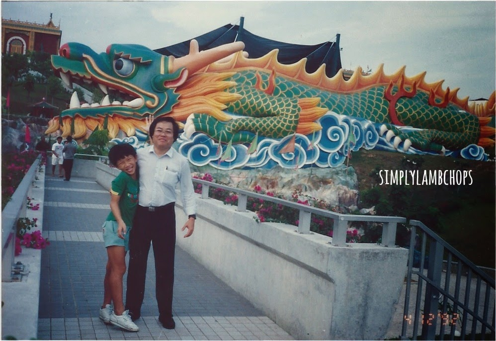 SG50 Memories of the Haw Par Villa by Simply Lambchops