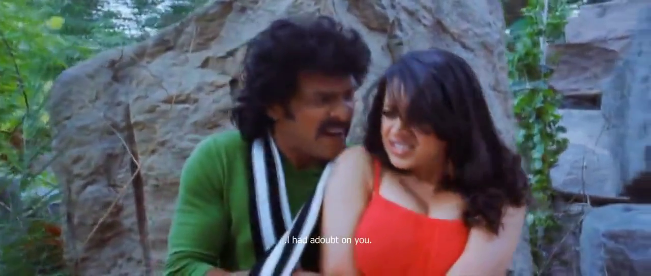 Bhavana Hot Boobs Cleavage Pictures - Glamex-6174