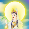 March 2020 - Lễ vía Quán Thế Âm (Bodhisattva of Compassion Celebration)