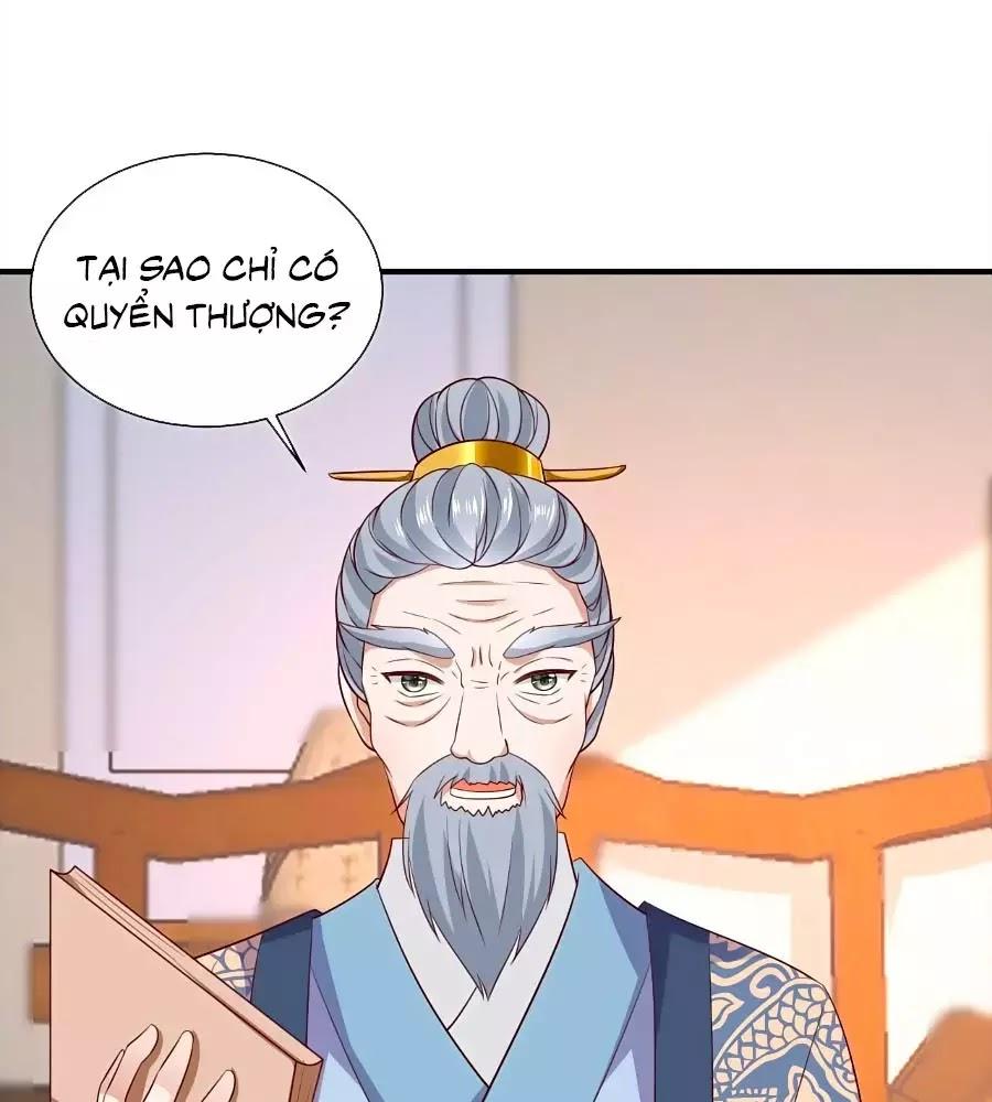 Quyền Phi Chi Đế Y Phong Hoa chap 12 - Trang 8