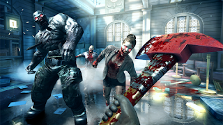 لعبة Dead Trigger 2 اموال غير محدودة للاندرويد (اخر اصدار)