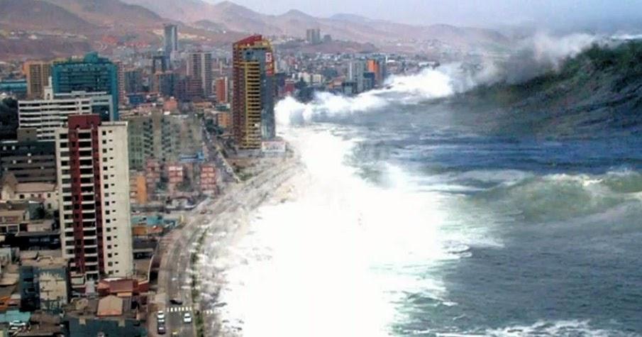 tsunamis pelo mundo japo especialistas alertam para o