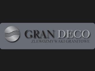 zlewozmywaki GranDeco