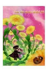 APH Doujinshi – Lei Chi Sono Dolci – Truyện tranh