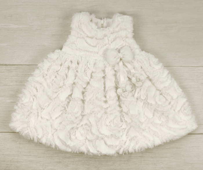sukienka na chrzest dla dziewczynki