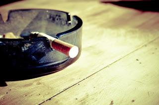 Ανακοίνωση των αρμόδιων ελεγκτικών αρχών για την εφαρμογή του Νόμου περί απαγόρευσης του καπνίσματος