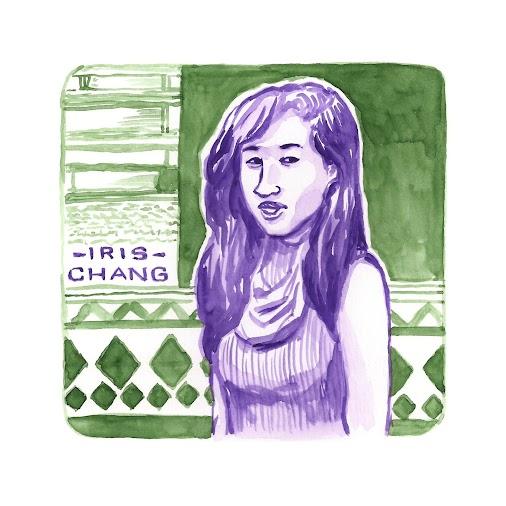 Kindred Journey - Iris Chang http://bit.ly/1Z1ALtJ #ApaHeritageMonth #Apahm #Apahm2017 #AAPIHeritageMonth...