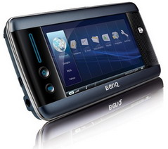 BenQ MID S6 Mobile Internet Device