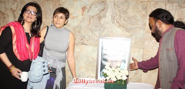Sarika, Deepa Mehta and Ketan Mehta, Celebs as Special Screening of Club 60