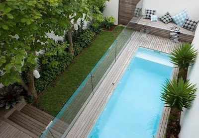 Image Swimming Pool Minimalist