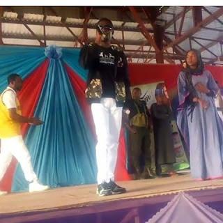 Nura M Inuwa Garin Bena Song