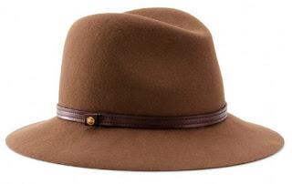 27fc53e64e376 Dicen que es el Rey de los sombreros. El más solicitado. Su nombre es el de  la marca que lo fabrica cuyo fundador GIUSSEPPE BORSALINO inició su  producción ...