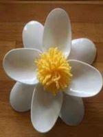 http://manualidadesparaninos.biz/flor-con-cucharas-de-plastico/