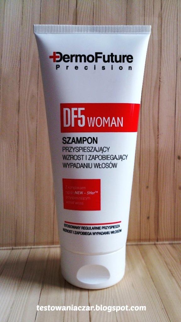 szampon na wzmocnienie włosów