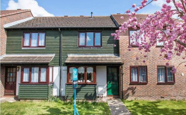 tangmere buy-to-let house front