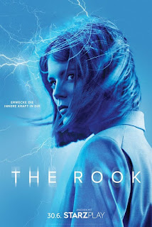 The Rook Temporada 1 capitulo 3