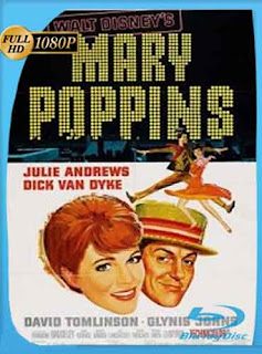 Mary Poppins (1964) HD [1080p] Latino [GoogleDrive] DizonHD