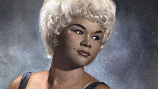 Un Clásico: Etta James - Something's Got A Hold On Me