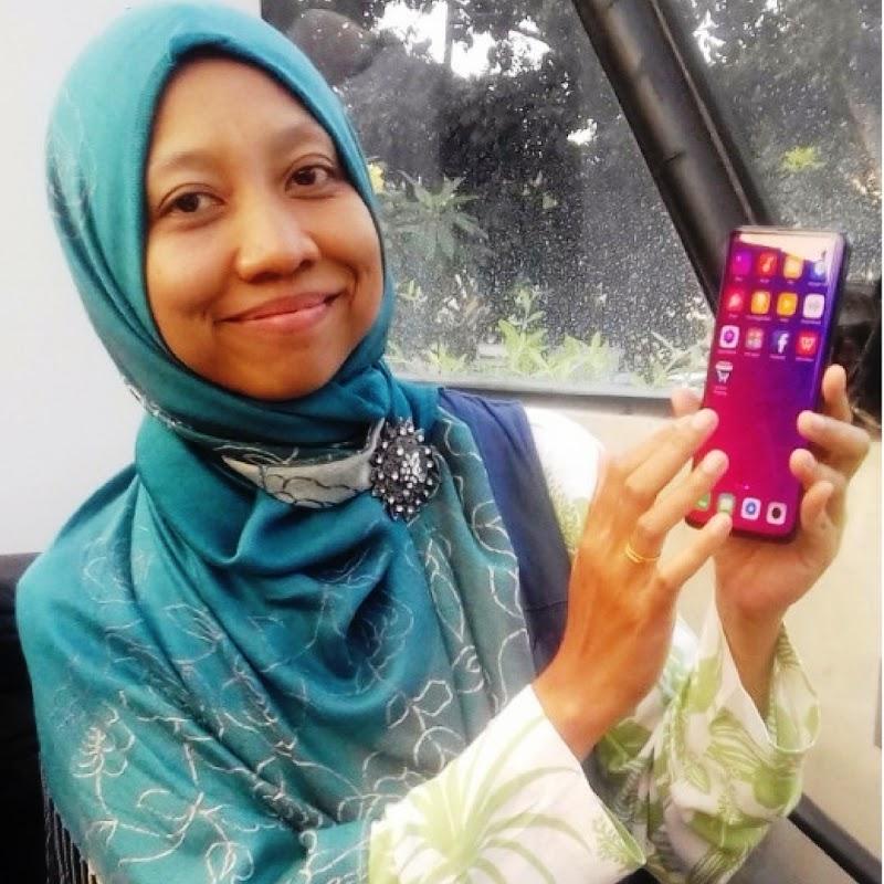 Oppo Find X, Ponsel Penunjang Gaya Wanita Masa Kini yang Punya Banyak Kelebihan