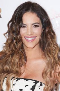غابي اسبينو (Gaby Espino)، ممثلة وعارضة أزياء فنزويلية