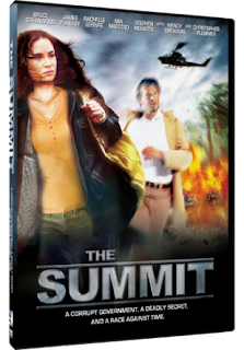 DVD Review: The Summit