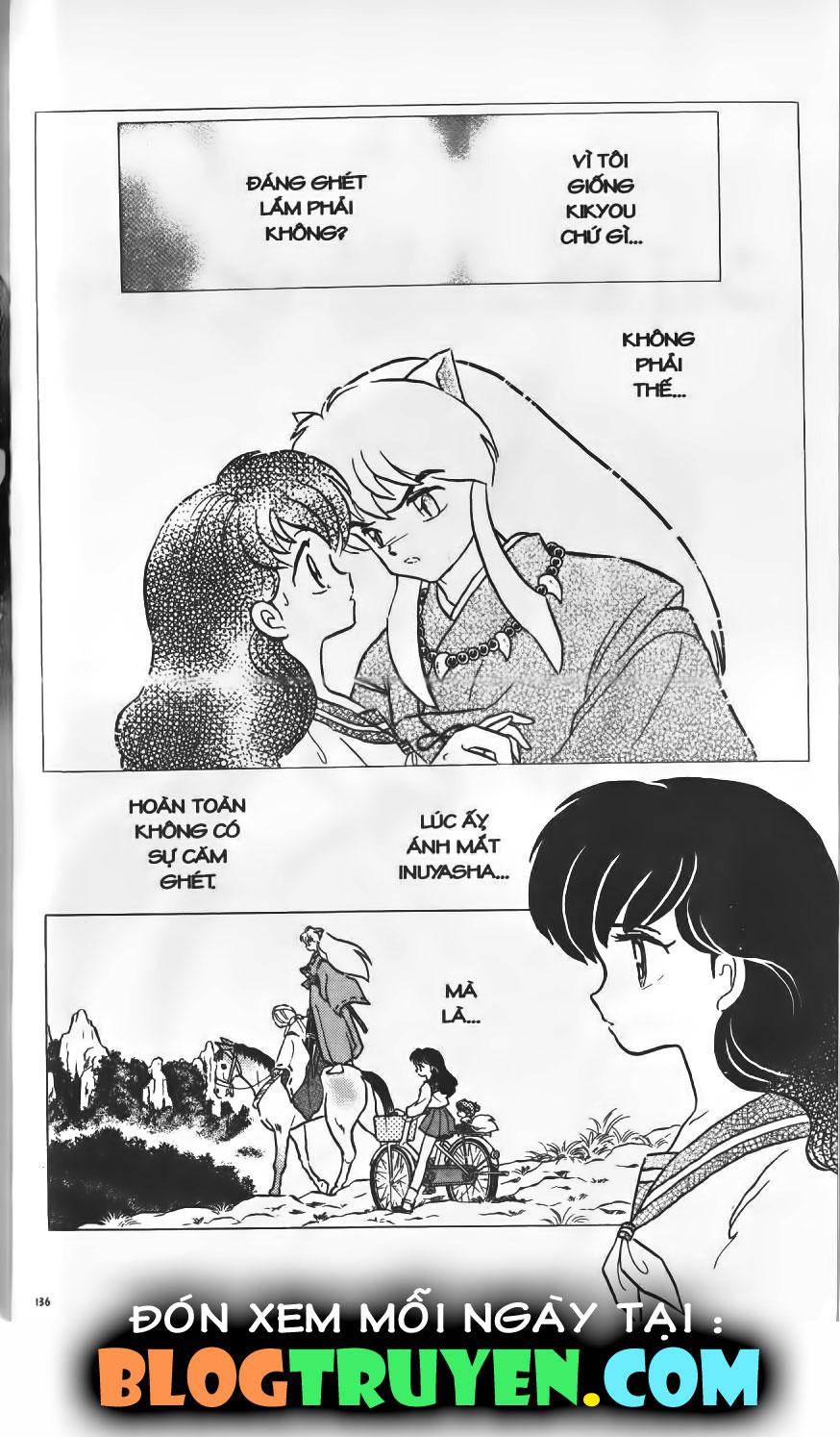Inuyasha vol 05.8 trang 3