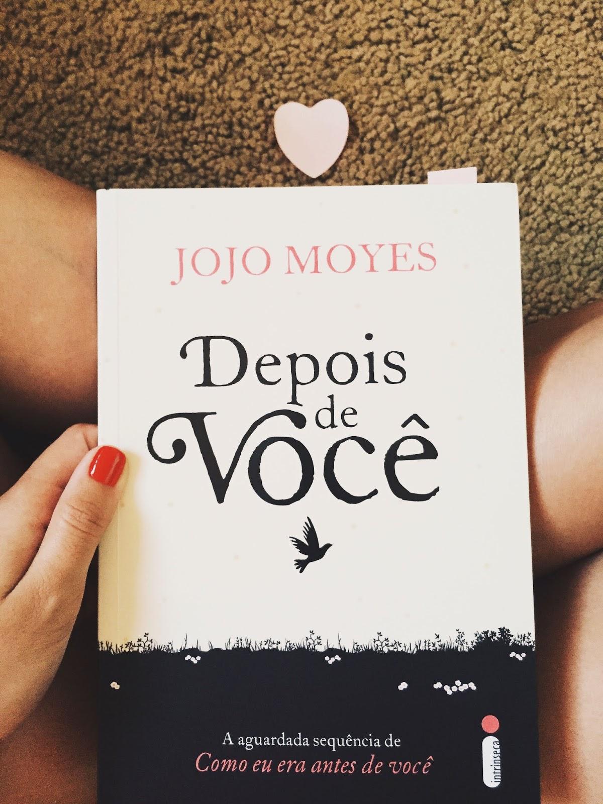 Blog Aline Ribeiro Frases Mais Bonitas Livro Depois De