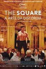 The Square: A Arte da Discórdia - Legendado