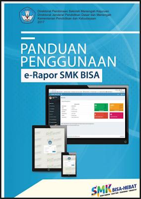 E-Raport SMK versi 4.0 Tahun 2018 Resmi Direktorat Pembinaan SMK