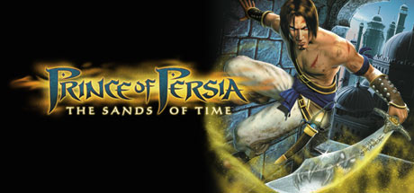 Prince of Persia The Sands of Time Full Version Free PC