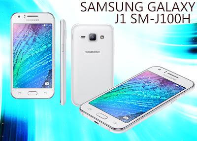Download Firmware Samsung Galaxy J1 SM-J100H