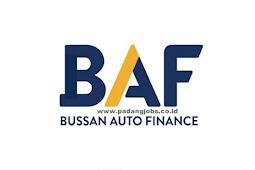 Lowongan Kerja Solok PT. Bussan Auto Finance Maret 2019