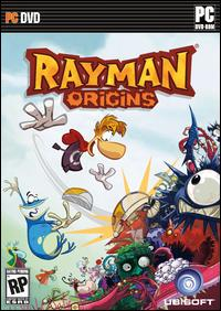 Rayman Origins PC Game Free Download (Full Version)
