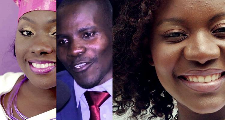Cantores e Cantoras Gospel Angolanos: Música gospel Angolana
