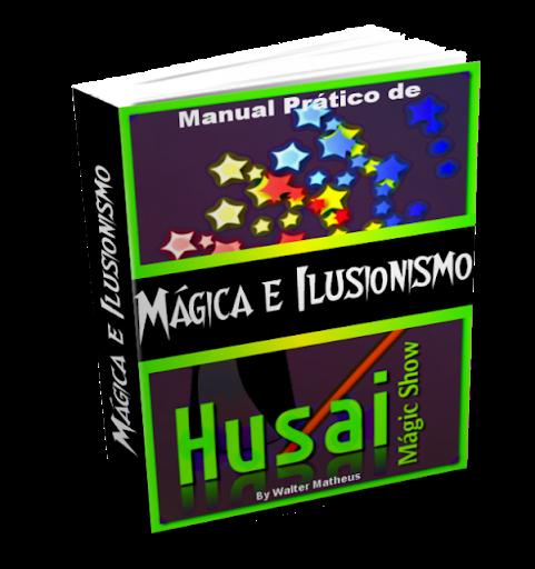 Manual prático de mágica e ilusionismo